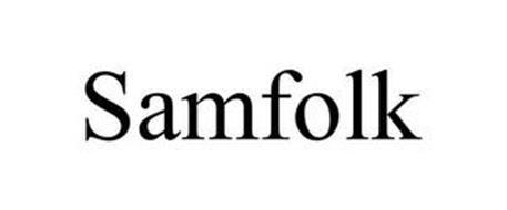 SAMFOLK