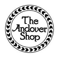 THE ANDOVER SHOP