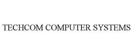 TECHCOM COMPUTER SYSTEMS