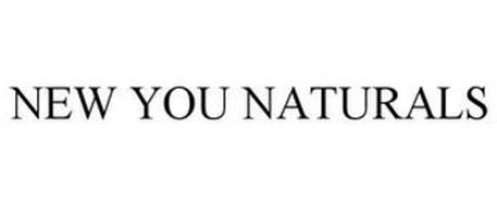 NEW YOU NATURALS
