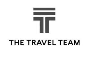 T THE TRAVEL TEAM