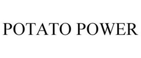 POTATO POWER