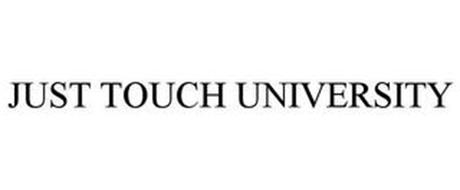 JUST TOUCH UNIVERSITY