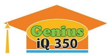 GENIUS IQ 350