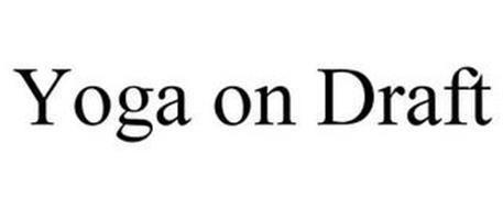YOGA ON DRAFT