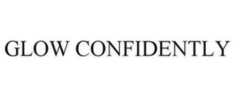 GLOW CONFIDENTLY