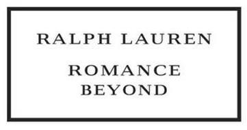 RALPH LAUREN ROMANCE BEYOND