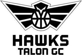 HAWKS TALON GC
