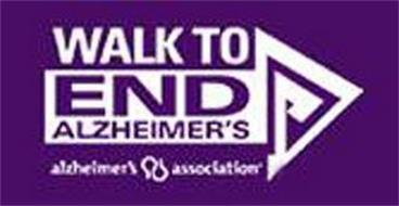 WALK TO END ALZHEIMER'S ALZHEIMER'S ASSOCIATION