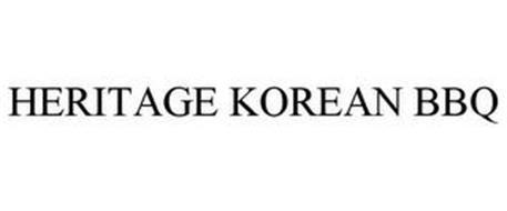 HERITAGE KOREAN BBQ