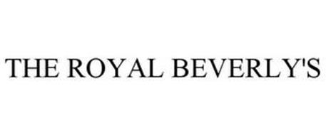 THE ROYAL BEVERLYS