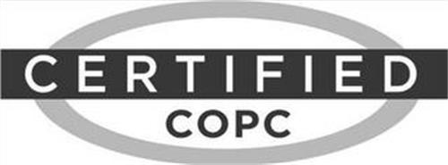 CERTIFIED COPC