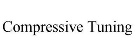 COMPRESSIVE TUNING