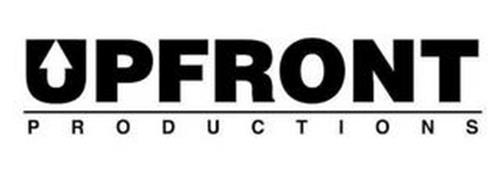 UPFRONT PRODUCTIONS