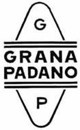 GP GRANA PADANO