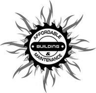 AFFORDABLE BUILDING & MAINTENANCE