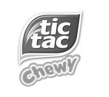 TIC TAC CHEWY