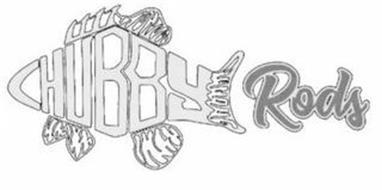 CHUBBY RODS