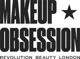 MAKEUP OBSESSION REVOLUTION BEAUTY LONDON