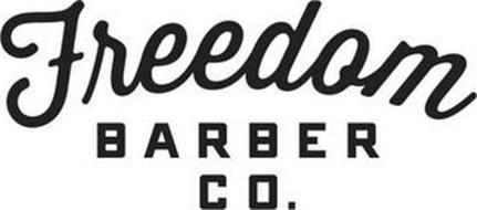 FREEDOM BARBER CO
