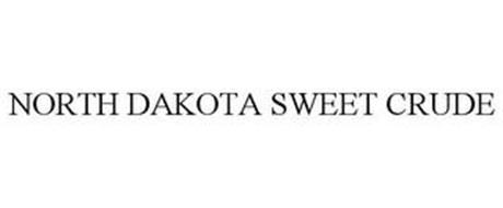 NORTH DAKOTA SWEET CRUDE