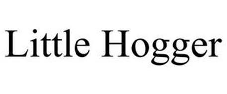 LITTLE HOGGER