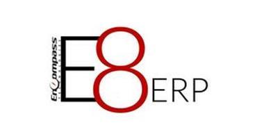 ENCOMPASS TECHNOLOGIES E8 ERP