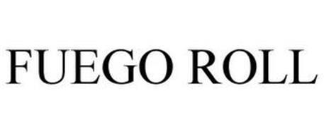 FUEGO ROLL