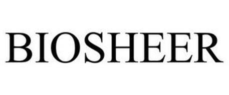 BIOSHEER