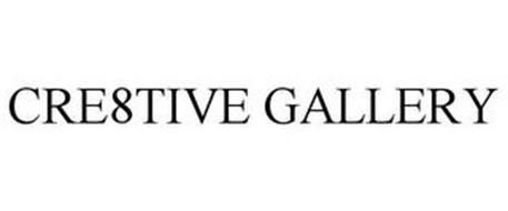 CRE8TIVE GALLERY