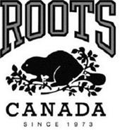 ROOTS CANADA SINCE 1973