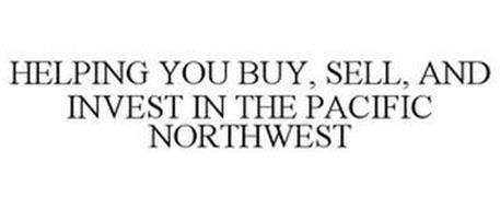 HELPING YOU BUY, SELL, AND INVEST IN THE PACIFIC NORTHWEST