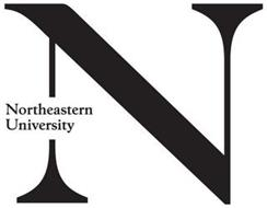 N NORTHEASTERN UNIVERSITY