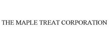 THE MAPLE TREAT CORPORATION