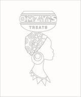 OMZY'S TREATS