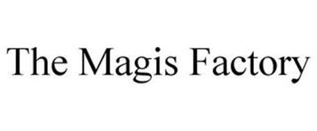 THE MAGIS FACTORY