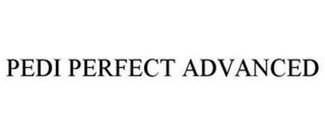 PEDI PERFECT ADVANCED