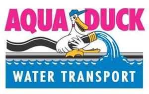 AQUA DUCK WATER TRANSPORT