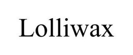 LOLLIWAX