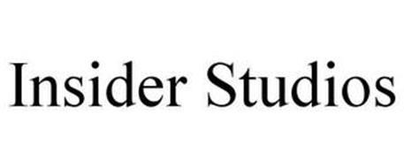 INSIDER STUDIOS