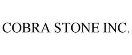 COBRA STONE INC.