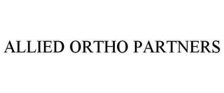 ALLIED ORTHO PARTNERS