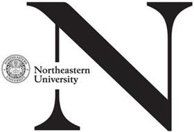 N NORTHEASTERN UNIVERSITY 1898 LVX VERITAS VIRTVS