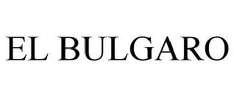 EL BULGARO