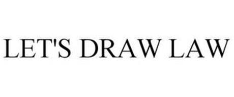LET'S DRAW LAW