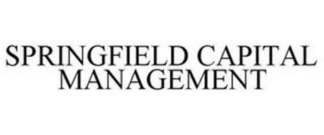 SPRINGFIELD CAPITAL MANAGEMENT