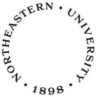 NORTHEASTERN UNIVERSITY 1898