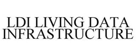 LDI LIVING DATA INFRASTRUCTURE