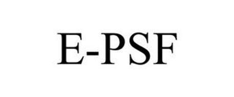 E-PSF