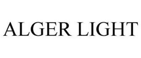 ALGER LIGHT